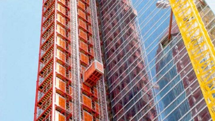 torre caja madrid cristal uamp espacio alimak hek casestudy knowledge sharing platform